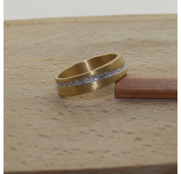 Ring 18ct Gold |  | Artikelnummer: 56145575