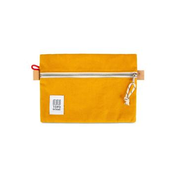 Accessory Bag Medium Yellow Canvas von Topo Designs |  | Artikelnummer: 840002844840