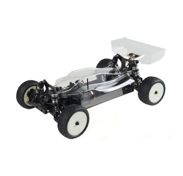 evoX6000 comp. RC_Buggy, 4WD, 1:10, Competition Roller |  | Artikelnummer: 22345