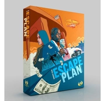 Escape Plan: KS Bundle (Includes Upgrade Pack) |  | Artikelnummer: 102187