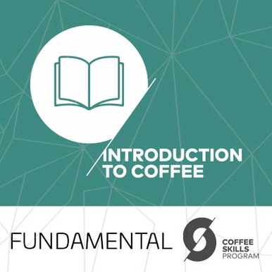 Introduction to Coffee - 04.03.2020 |  | Artikelnummer: SCA.CSP.INTRO.20200304