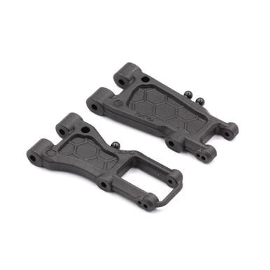 Destiny Front 53/32.5mm Rear 54/38.5mm Suspension Arm Set Type A |  | Artikelnummer: DE-D10226