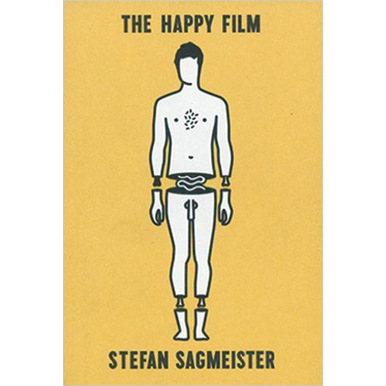 Stefan Sagmeister | The Happy Film Pitch Book | Artikelnummer: 201508
