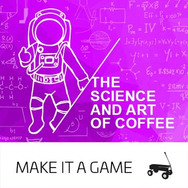 The Science and Art of Coffee (12.10.2019) |  | Artikelnummer: EDU.TSAC-20191012