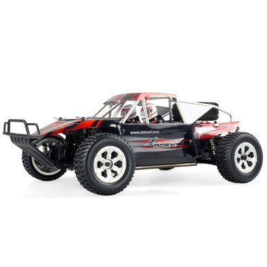 RC_Buggy  DUNE PRO 4WD brushless 1:10 über 60km/h schnell | Aluminium Chassis | Artikelnummer: 22316