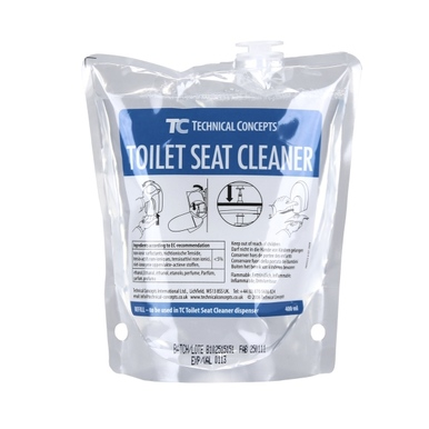 Seat Cleaner sac à 400 ml - 80.102 |  | Artikelnummer: 80.102