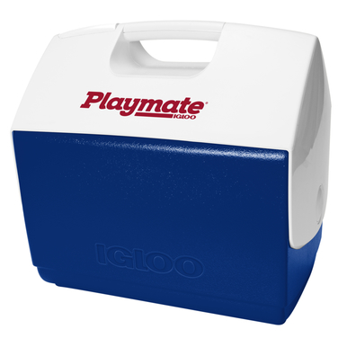 Playmate Elite | Eis-Thermobox, 15,2 Liter, blau | Artikelnummer: 2.1113.43