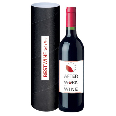 Wine Tube After Work Wine | Rotwein Spanien | Artikelnummer: 40775