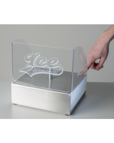 Ice Chiller CO² - Glasfroster  | Mietartikel | Artikelnummer: 90053