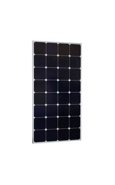 Solarmodul High Peak SPR 110 Schwarz |  | Artikelnummer: WoN-SO-PH-110-310291