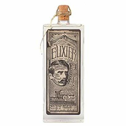 Elixier Gin