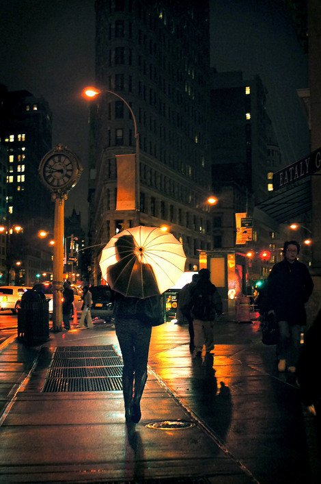 New York Episodes 2, 2012  | Edition 30 | Artikelnummer: JBU_03-70x50FAL_SR1