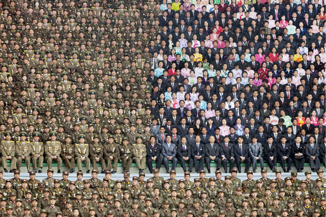 DPRK 06, 2012 | Edition 100, Serie