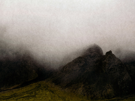 Fog Over Black Hills, 2014  | Edition 6 + 2 APs, Serie