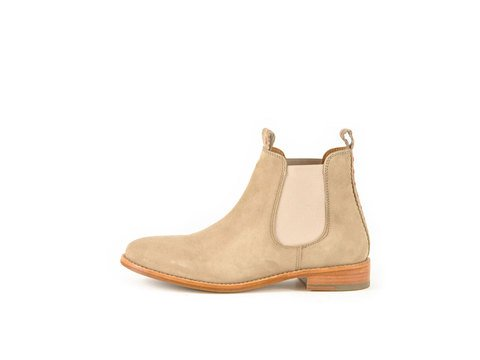 JULIA Sand | Chelsea Boot. Klassisch. Gut. | Artikelnummer: TORRENT10453974