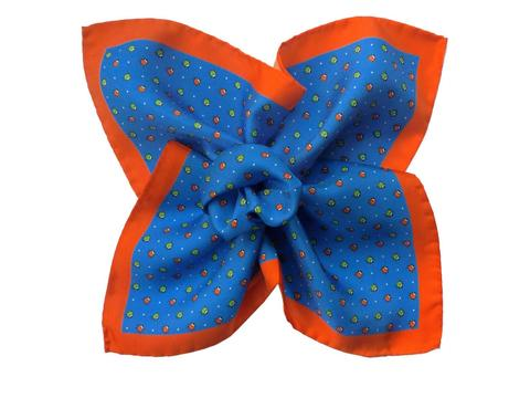 bug orange blue | Artikelnummer: 3083