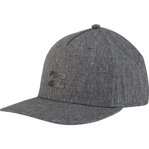 Billabong All Day Flexfit Cap grey