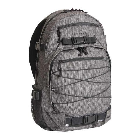 Forvert New Louis Rucksack flannel grey