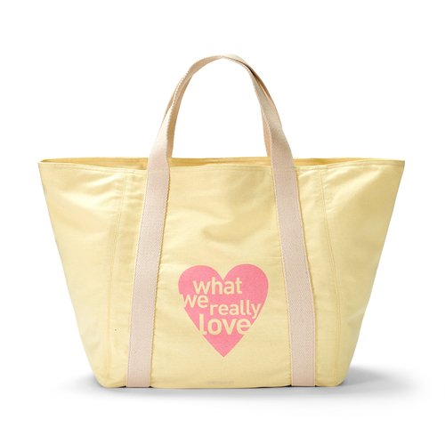 "CRICKIT-Shopper-CORDOBA Shopper ""Love"""