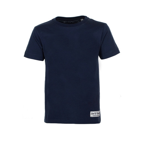 Basic T-Shirt (navy)