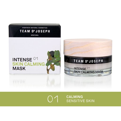 Team DrJoseph Intense Skincalming Mask