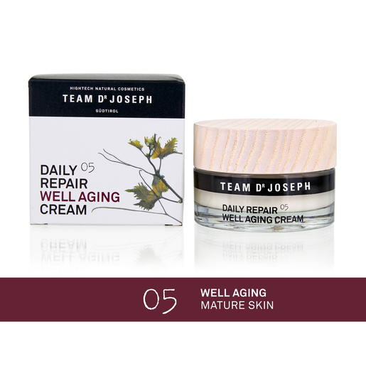 Team DrJoseph Daily Repair Well Aging Cream