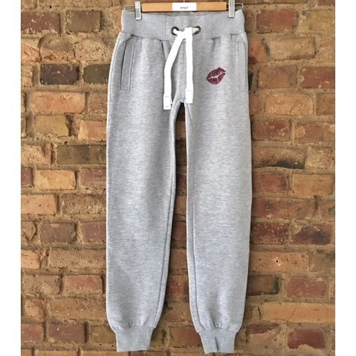SWEAT-PANTS  | LIPS | Artikelnummer: SW-JO1-M