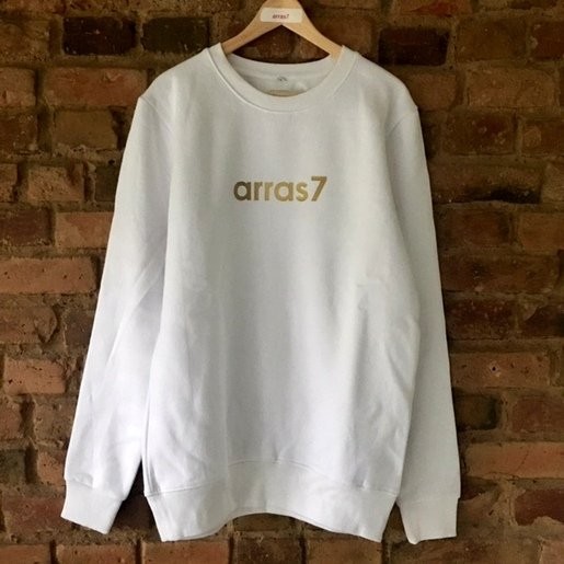 SWEATER | arras7 | Artikelnummer: SW5C