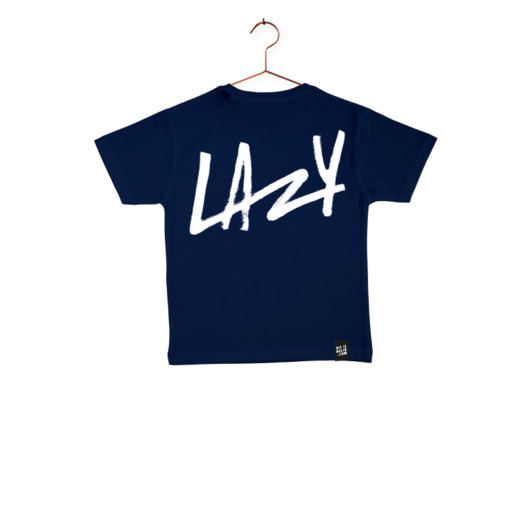 #LAZY Kids | Bio-Shirt | Artikelnummer: 900419