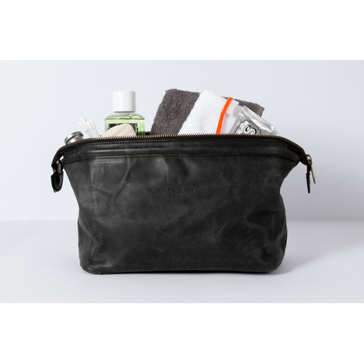Washbag (M) | Anthracite-Black | Artikelnummer: HR-WB-5-1_b