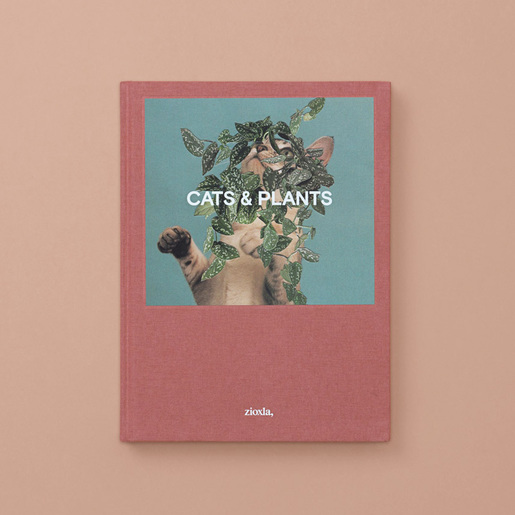 cats-and-plants-kunstbuch