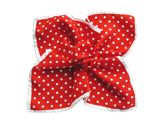 dots red white | Product code: 3061