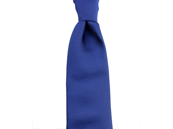 Three-Fold-Tie Blue | Product code: 6004