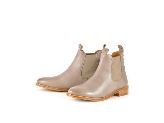 JULIA Schlamm | Chelsea Boot. Klassisch. Gut. | Artikelnummer: TORRENT10454001_41