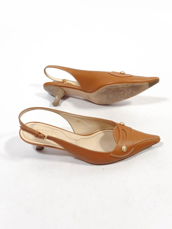 Pumps Tod´s Vintage