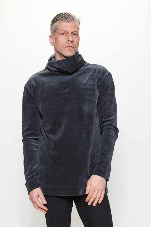 LUMEN Pullover NICKI anthrazit