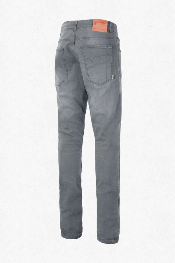PICTURE ORGANIC CLOTHING Jeans FASTEN grey denim