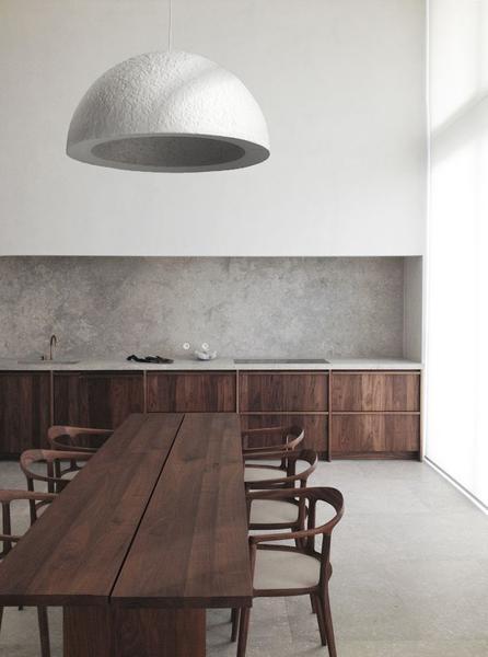 h ngeleuchte alba in wei grau. Black Bedroom Furniture Sets. Home Design Ideas