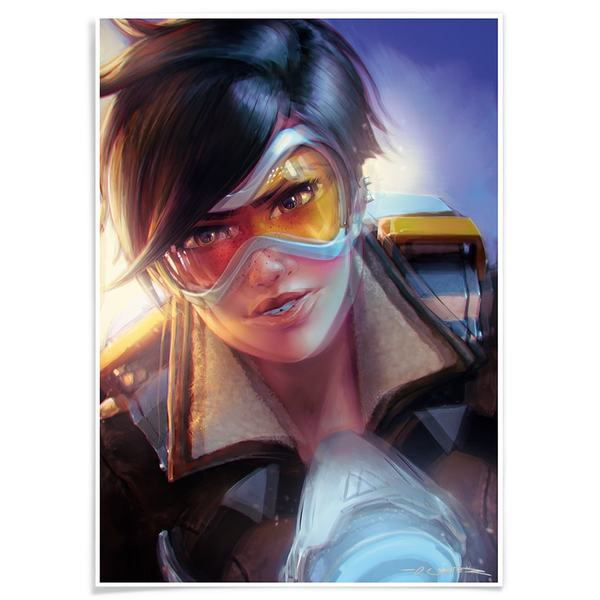Tracer A3