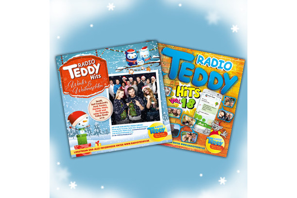Radio TEDDY-Hits | Super Spar Paket