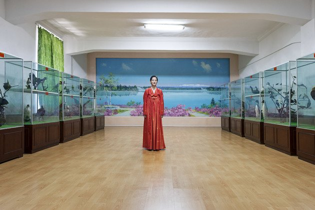 DPRK 11, 2005 | Edition 100, Serie