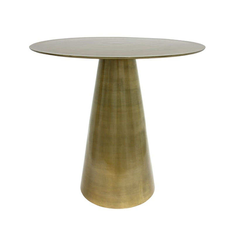 HK LIVING Beistelltisch - brass side table