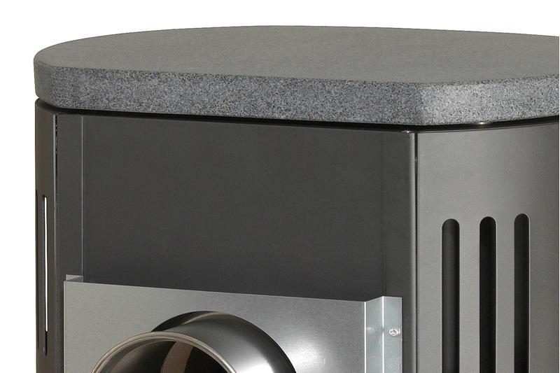 kaminofen slimline bei bauking direkt. Black Bedroom Furniture Sets. Home Design Ideas