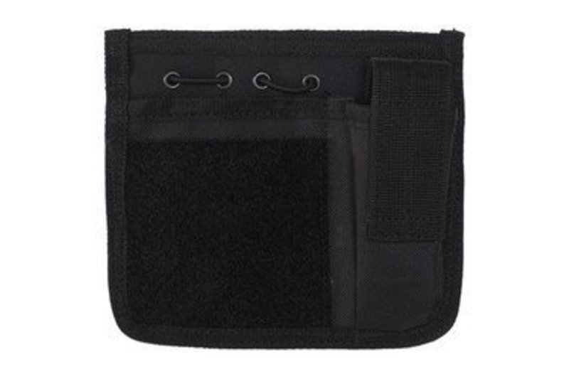 molle admin pouch schwarz. Black Bedroom Furniture Sets. Home Design Ideas