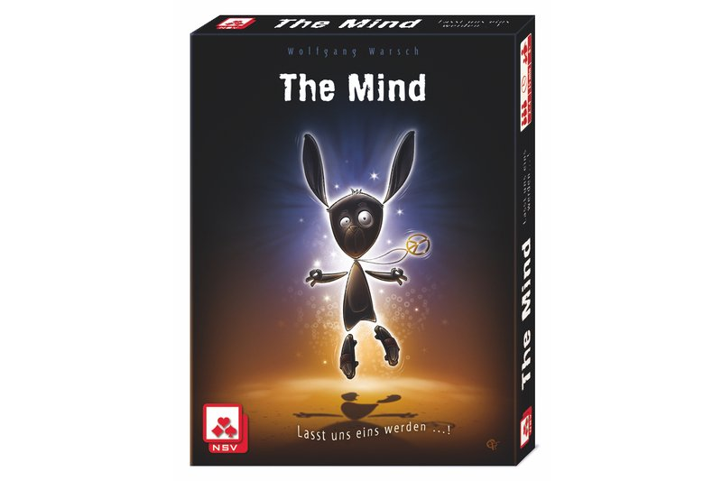 The Mind Kartenspiel
