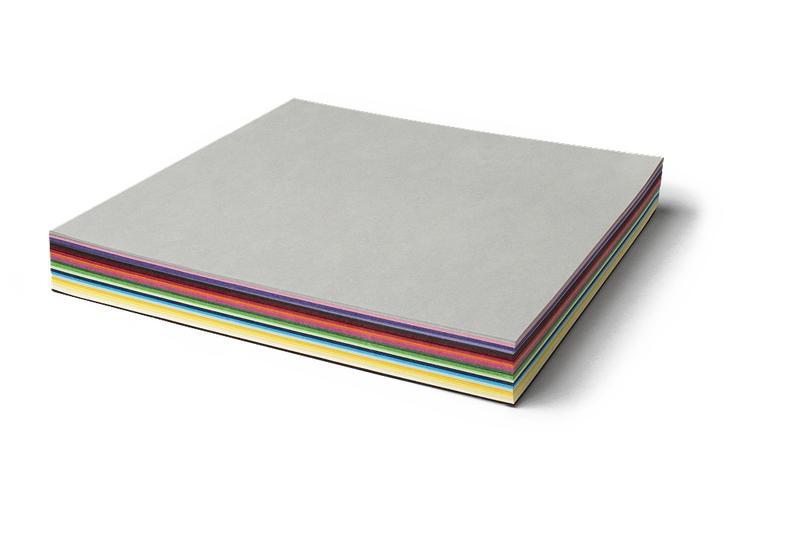 origami papier gemischte farben 200 blatt. Black Bedroom Furniture Sets. Home Design Ideas