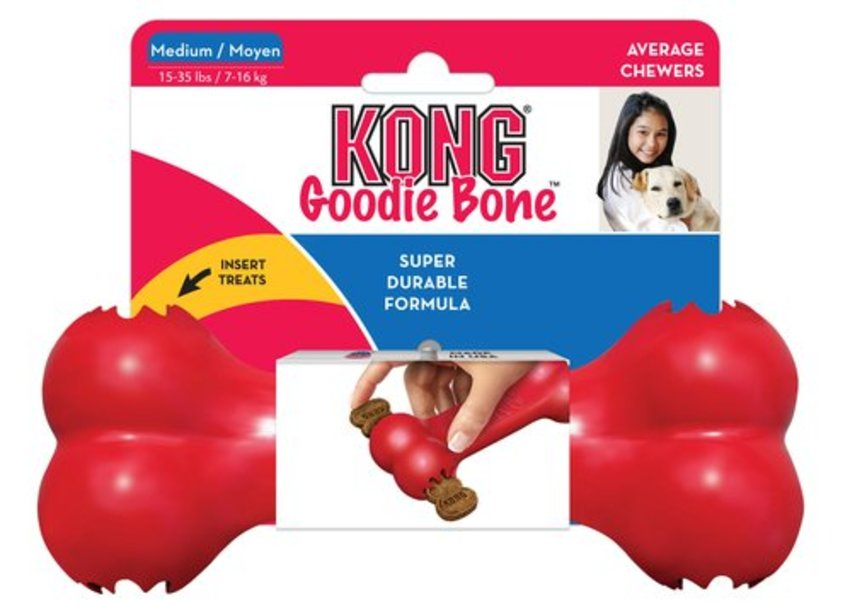 Kong Goodie Bone 2