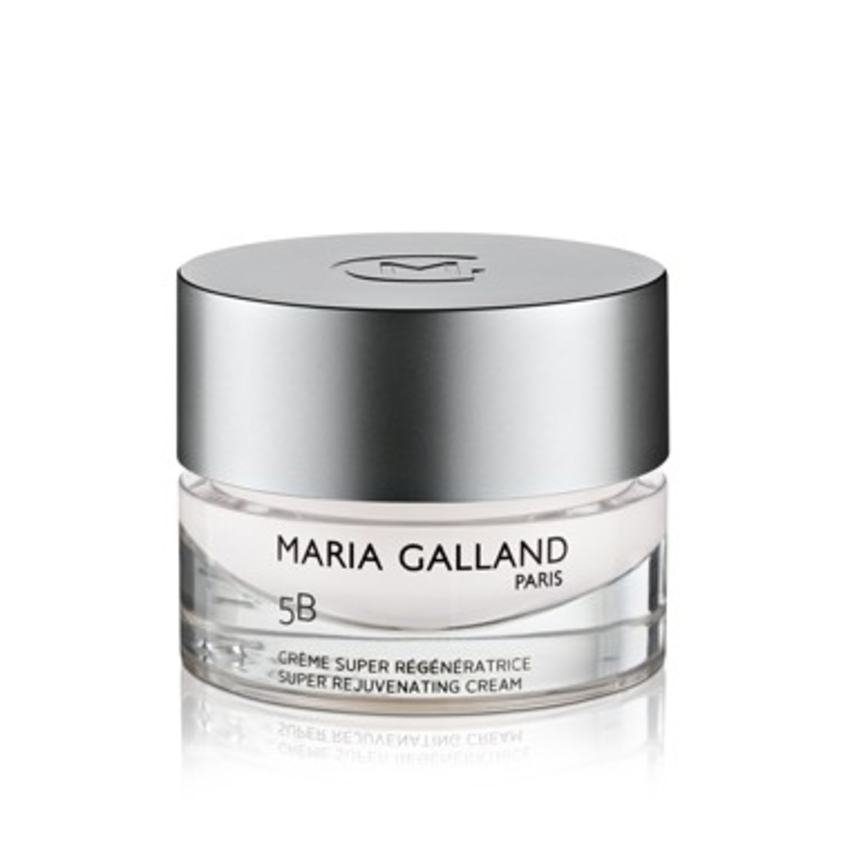Maria Galland 5B – Creme Super Regeneratrice 50ml