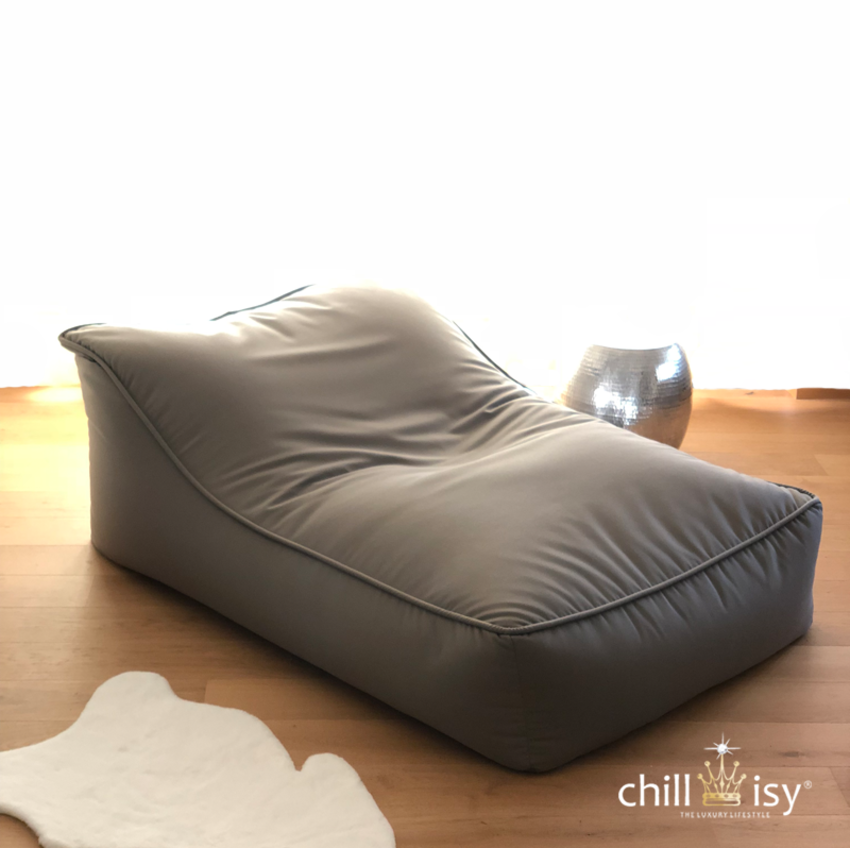 LOUNGER XL - PERSONALISIERT– Chill Easy Lounge für In- & Outdoor