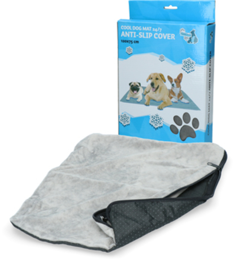 Coolpets Anti-Slip Cover 4